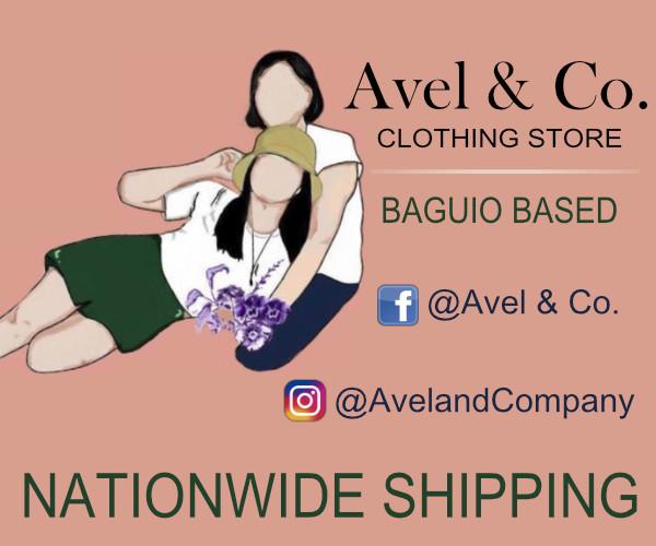 Avel & Co Clothing Listing