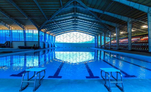 Baguio Public Pool