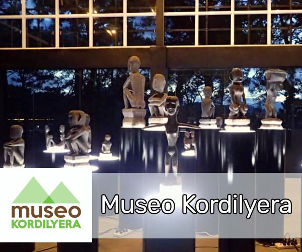 Museo Kordilyera